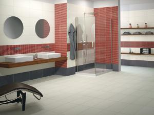 ELEMENT 3 Series Glazed Porcelain Tile