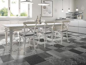 Fabric Series Glazed Porcelain Tile