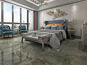 Over Cart Series Marble Tile