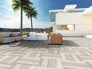 Pastoral Series Porcelain Tile