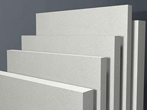 Ceramic Foam Insulation