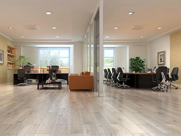 Porcelain Tile Birch Forest Series Kito Wall Tile