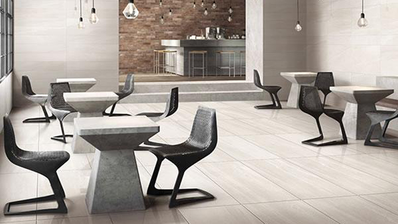 Rovere Series Porcelain Tile